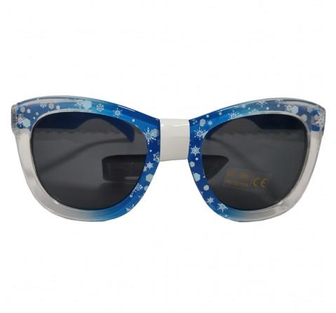 Frozen Wayfarer Sunglasses, 2Y+ (Multicolor)
