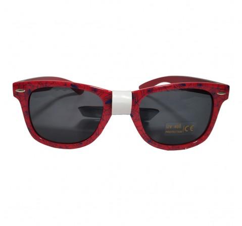 Spiderman Web Wayfarer Sunglasses, 2Y+ (Multicolor)