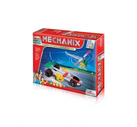 Zephyr Metal Mechanix-0 Construction Sets for Boys age 7Y+