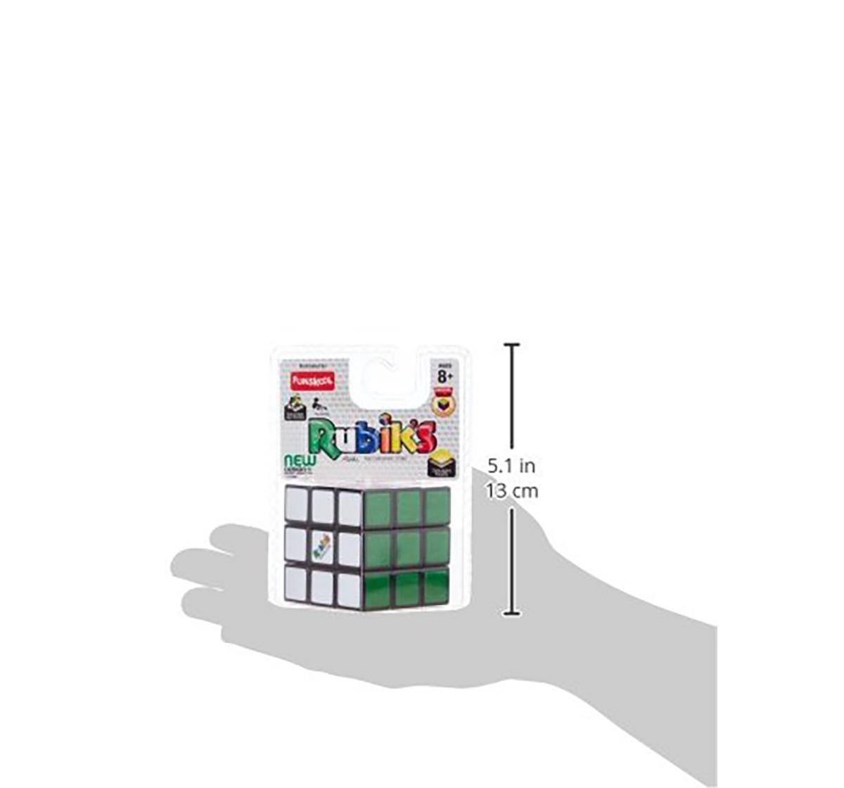 Rubiks Funskool-Rubik'S Cube Games for Kids age 8Y+