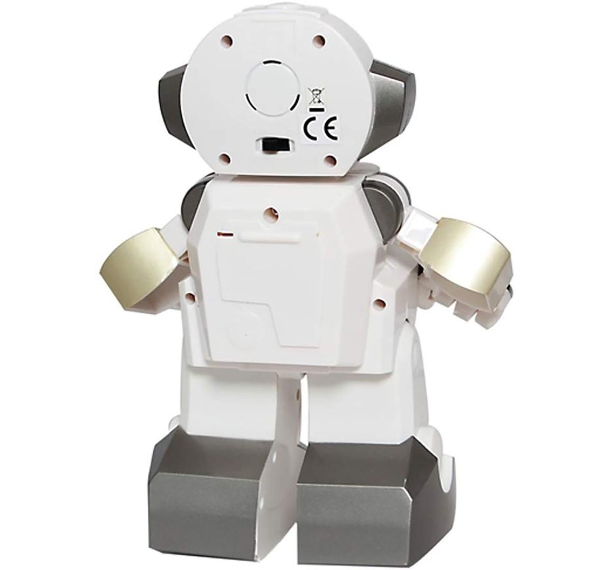 Silverlit Echobot - White Robotics for Kids age 5Y+ (White)