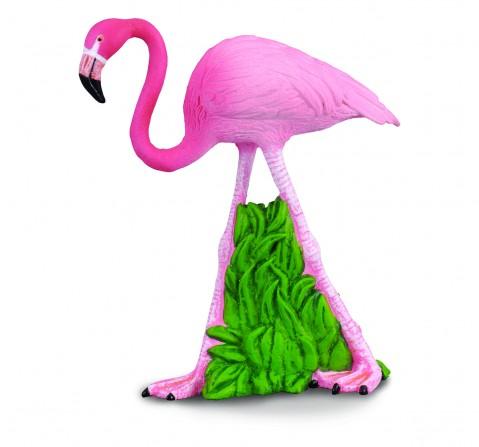 Collecta -Flamingo  figure , 3Y+