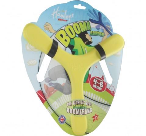 Wicked Hamleys Indoor Boomerang  Impulse Toys for Kids age 5Y+ (Color May Very)