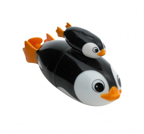 Hamleys Dippy Divers (Assorted colours) Bath Toys & Accessories for Kids age 5Y+