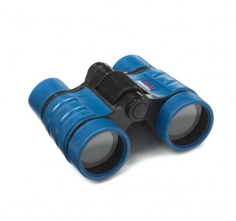 Hamleys Binoculars Science Equipments for Kids age 8Y+ (Blue)