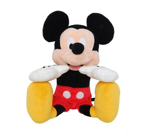 Disney Mickey Flopsie 24 Inch Soft Toy for Kids age 3Y+