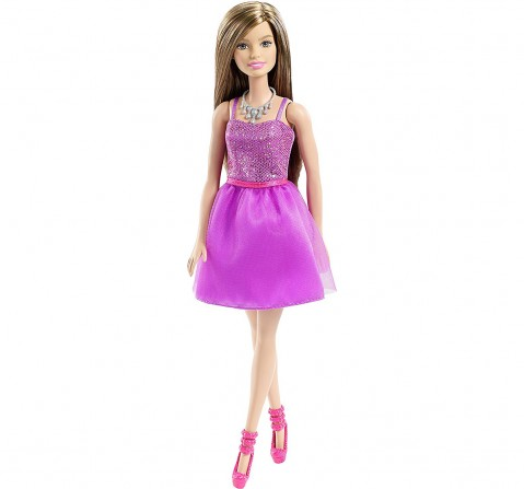 Barbie Glitz Doll, Assorted Dolls & Accessories for Kids age 3Y+