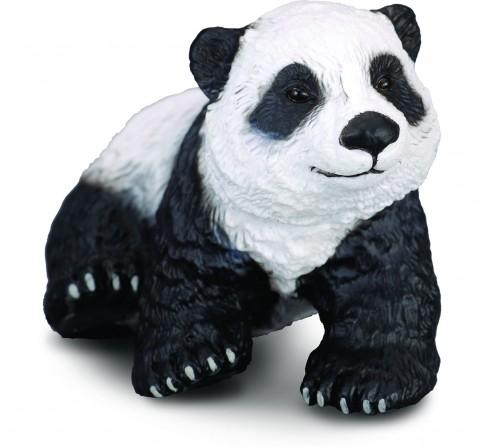 Collecta -Giant Panda Cub animal figure Sitting, 3Y+