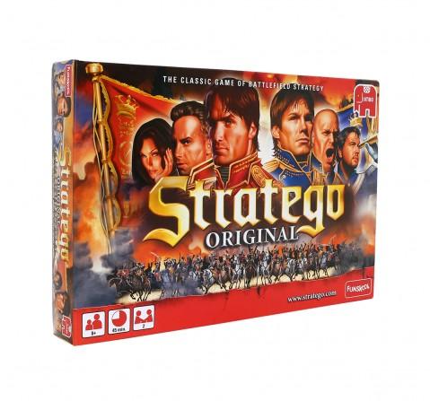 Funskool Stratego Board Games for Kids age 8Y+