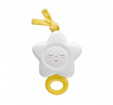 Chicco Star Melody for New Born Kids age 0M+
