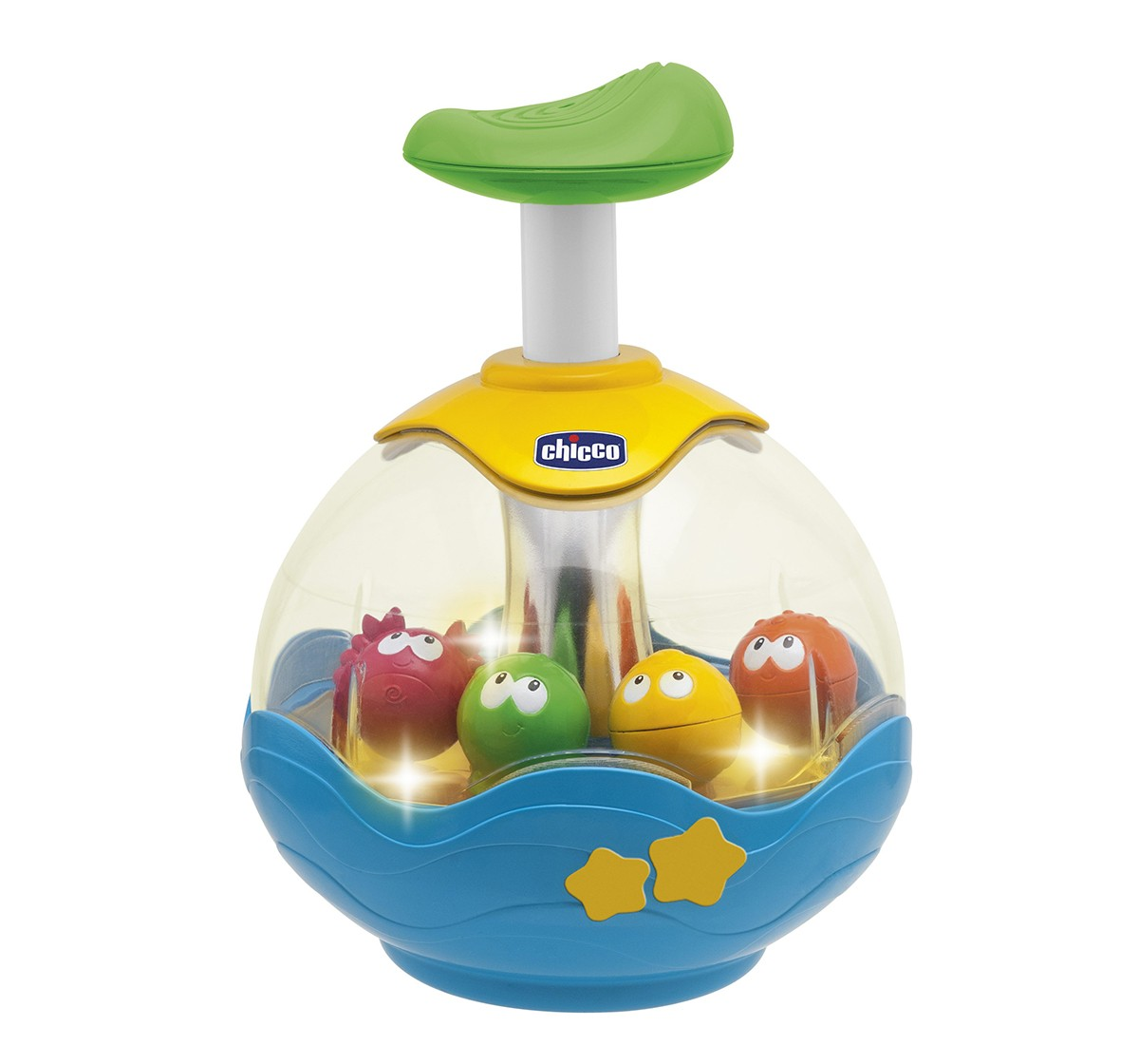 Chicco Aquarium Spinner for Kids age 6M+