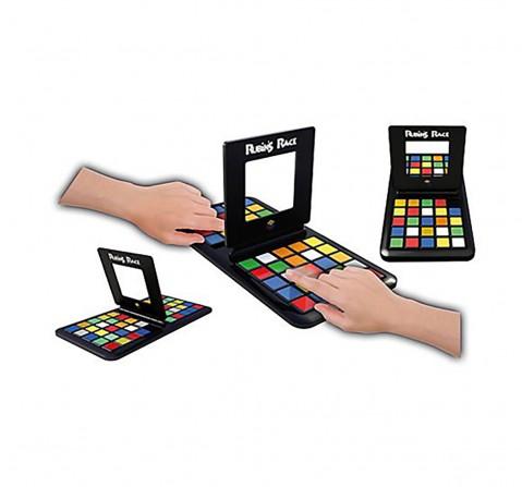Funskool University Games Rubik'S Race Game - Multi Color Games for Kids age 5Y+