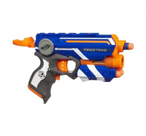 Nerf N-Strike Elite Firestrike Blasters for Kids age 8Y+