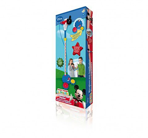 Imc Disney Clubhouse Mickey Microphone Amplifier Mics for Kids age 3Y+