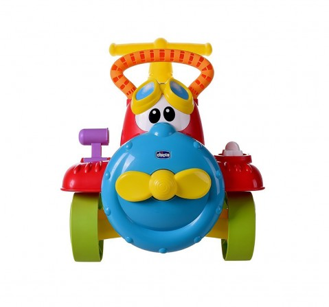 Chicco Charlie Sky Rider First Rideon for Kids age 12M+