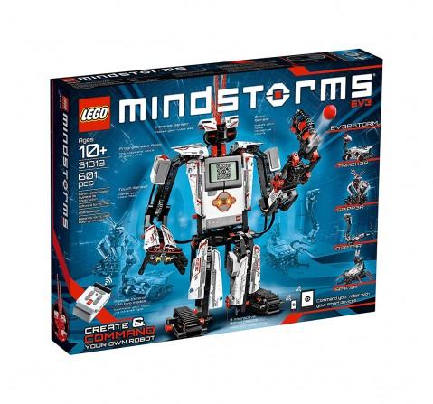 Lego Mindstorm Ev3 (601 Pcs) 31313 Blocks for Kids age 10Y+