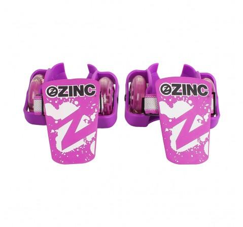 Hamleys Street Gliders (Pink) Skates and Skateboards for Kids age 5Y+ (Pink)