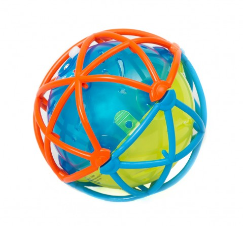 Hamleys Light And Sound Fusion Ball Science Equipments for Kids age 2Y+
