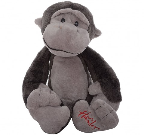 Hamleys Gorilla Soft Toy  Animals & Birds for Kids age 0M+ - 11 Cm