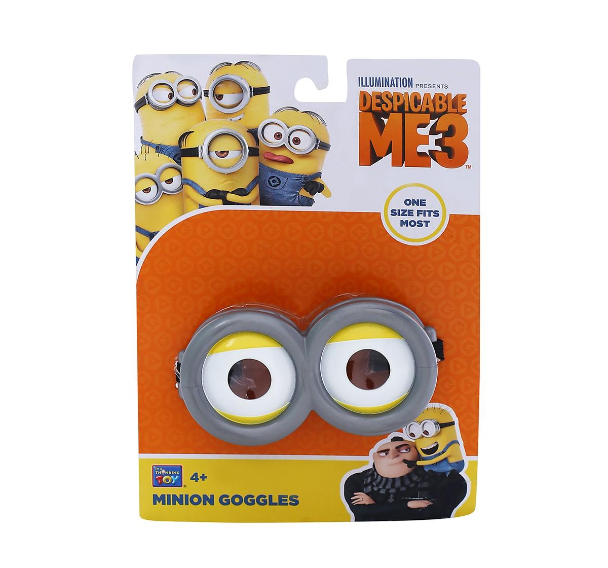 Minions Despicable Me Goggles age 4Y+