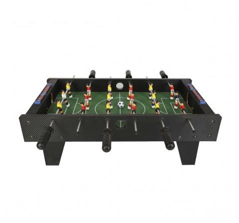 Rowan Foosball Table Football Game 69 cms Indoor Sports for Kids age 3Y+