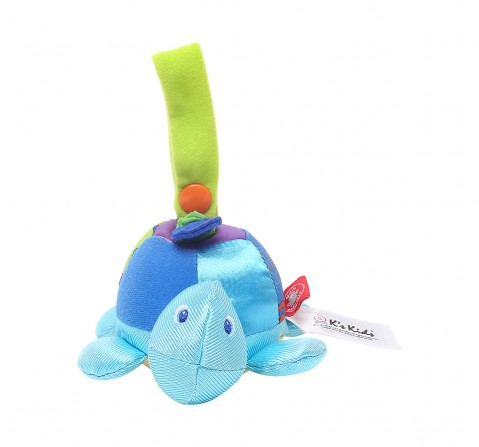 K'S Kids Little Turtle Toy New Born for Kids age 3Y+