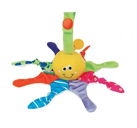 K'S Kids Little Octopus New Born for Kids age 1M+