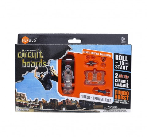Hexbug Remote Controlled Robotic Circuit Boards for Kids age 8Y+