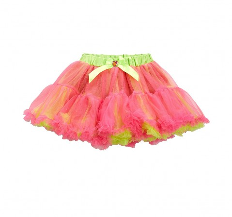 Luvley Party Tutu Skirt Dress Girls Accessories for Girls age 12M+