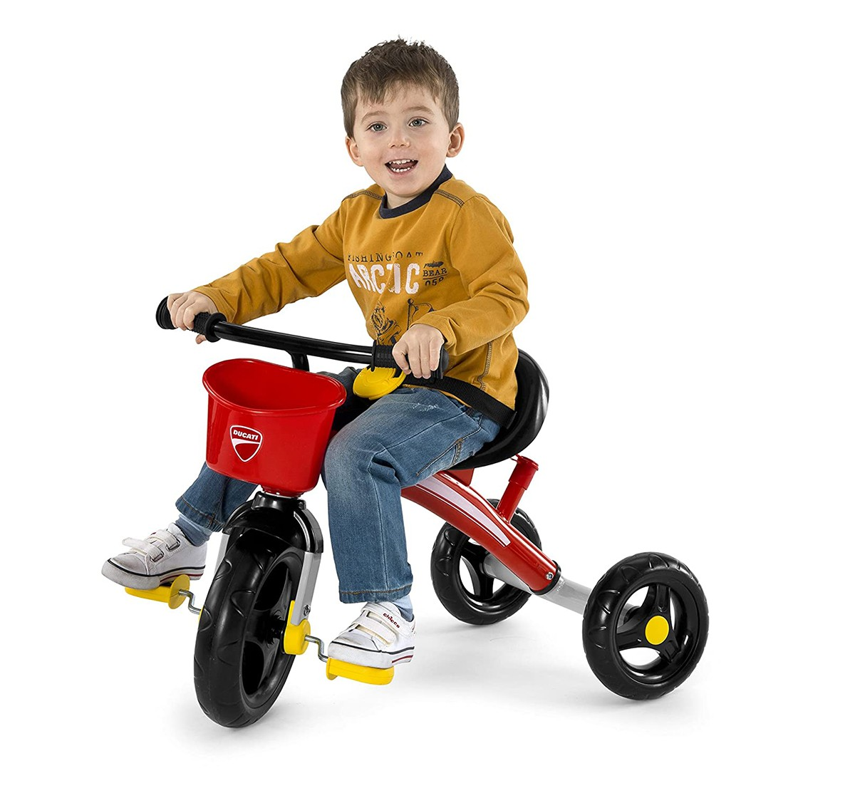Chicco U-Go Ducati Trike for Kids age 18M +