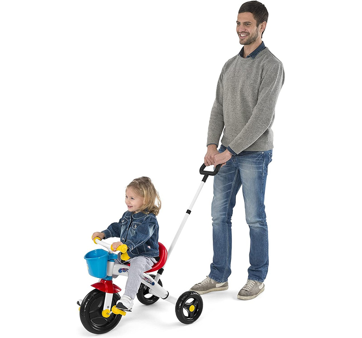 Chicco U-Go Trike Trike for Kids age 18M +