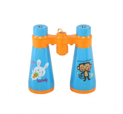 Comdaq Binoculars, Multi Color Science Equipments for Kids age 3Y+