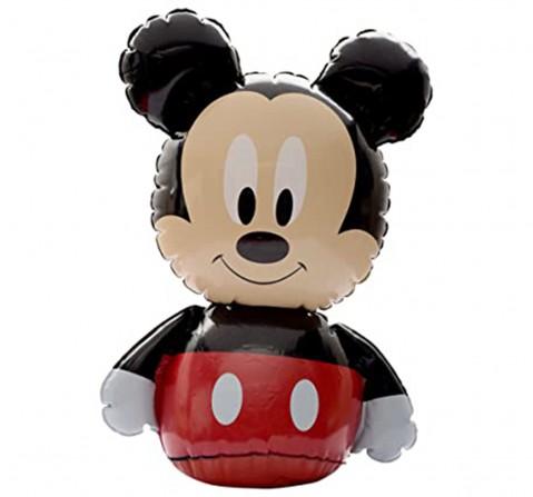 Disney Mesuca Mickey 35Cm Tumbler , Blue, 2Y+