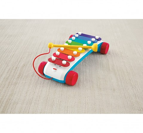 Fisher-Price® Classic Xylophone Musical Toys for Kids age 18M +