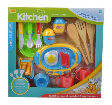 Comdaq Stove Kitchen Sets & Appliances for Girls age 3Y+