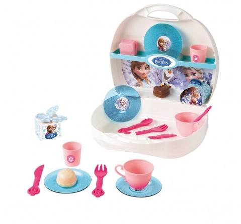 Disney Frozen Mini Kitchen, Multi Color Kitchen Sets & Appliances for Girls age 6Y+