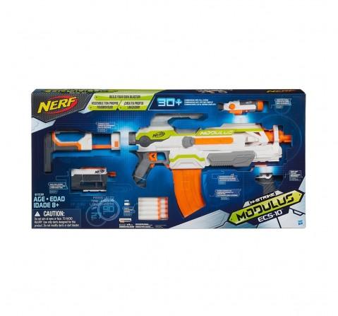 Nerf Modulus Ecs-10 Motorized Blaster age 8Y+