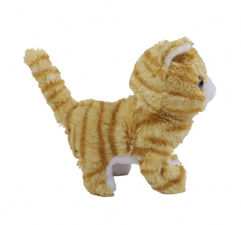 Rowan Scottish Fold Interactive Plush Soft Dog for Kids age 3Y+ - 15 Cm
