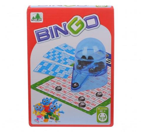 Comdaq Bingo, 4Y+