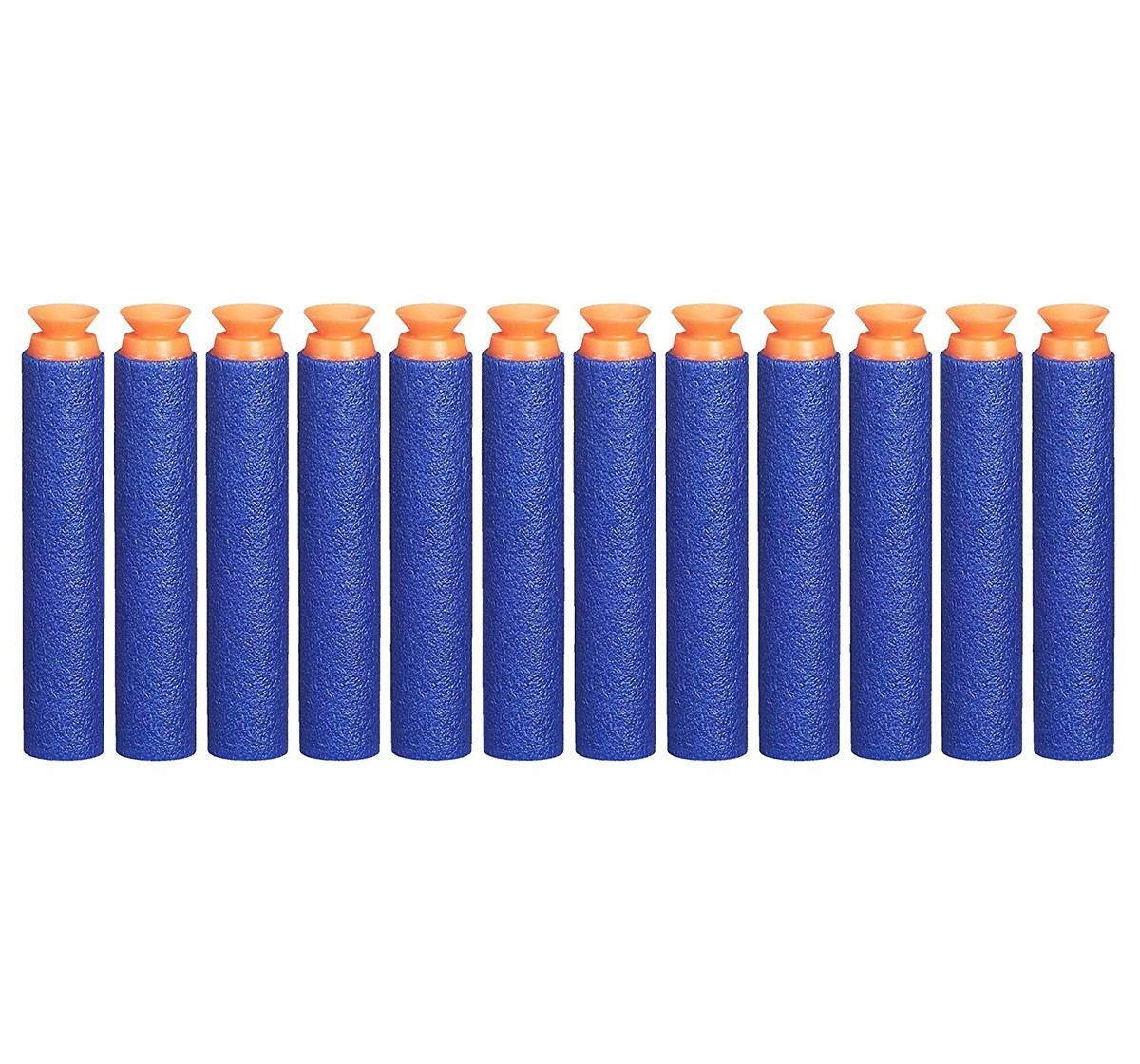 Nerf Suction Darts 12-Pack Refill For Nerf Elite Blasters - 8Y+