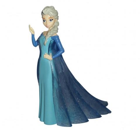 Disney Frozen Elsa Figurine, Multi Color Collectables for Kids age 4Y+