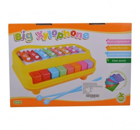 Baoli Comdaq Xylophone Piano Set for Kids age 18M +