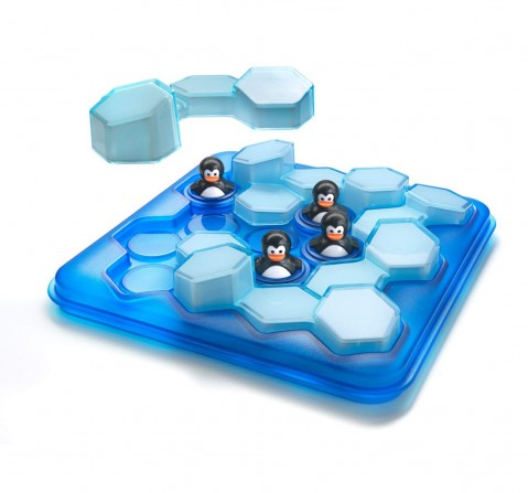 Smart Games Penguins Pool Party  for Kids age 6Y+