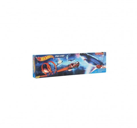 Hot Wheels Space Strife Tracksets & Trainsets for Kids age 3Y+