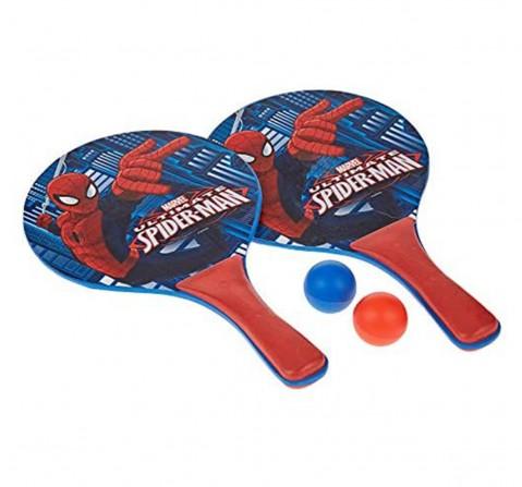 Spiderman Beach Racket Set