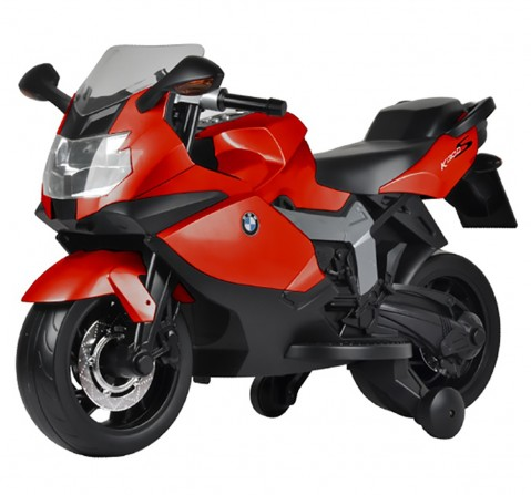 Chilokbo BMW K1300S Battery Operated Ride-On Bike for Kids age 3Y+