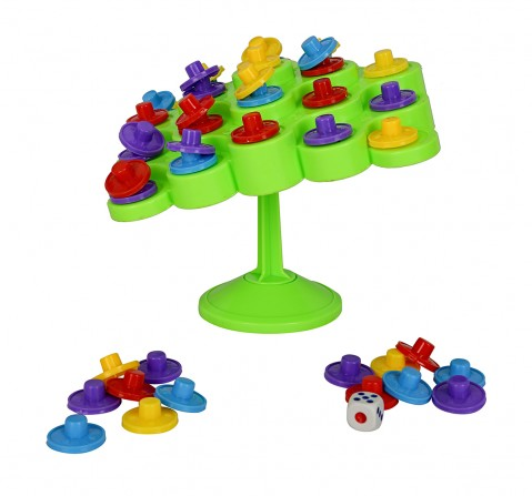 Comdaq Balance Tree Game for Kids age 3Y+