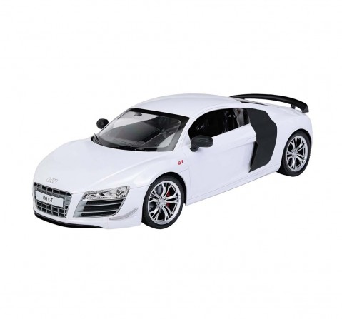 Rowan 1:14 Audi R8 Gt with Remote Control Toys for Kids age 6Y+