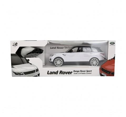 Rw Comdaq 1:14 Range Rover Remote Control Toy Car Remote Control Toys for Kids age 6Y+
