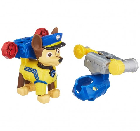 Paw Patrol Assorted Pup 6 Act Pack Activity Toys for Kids age 3Y+